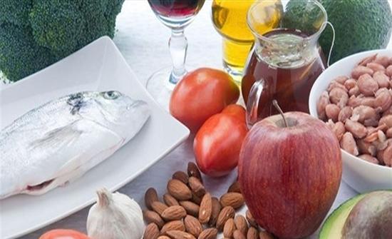 طرق للمحافظة على مستوى كوليستيرول صحي