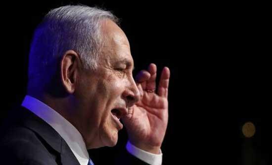 نتنياهو يبحث عن الخلاص بدماء الفلسطينيين حتى اللحظة الأخيرة