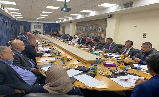 راصد وإدارية النواب يطلقان دراسة سبل تطوير اللامركزية في الأردن