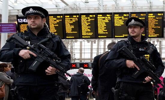 المخابرات البريطانية: أحبطنا 31 هجوما إرهابيا خلال السنوات الأربع الماضية