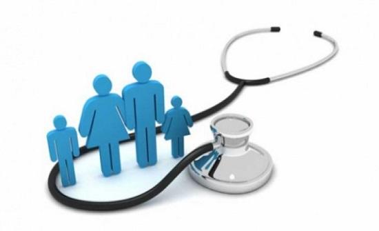 6 ملايين مواطن مشمول بالتأمين الصحي