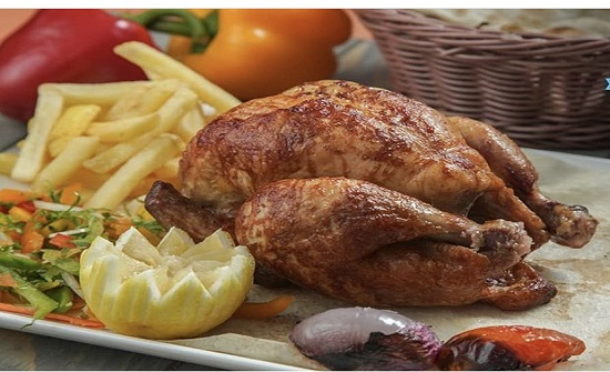 الصناعة والتجارة ترفض رفع اسعار وجبات الدجاج بالمطاعم الشعبية