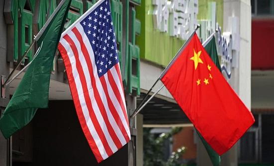 279 مليار دولار حجم التبادل التجاري بين الصين وأميركا