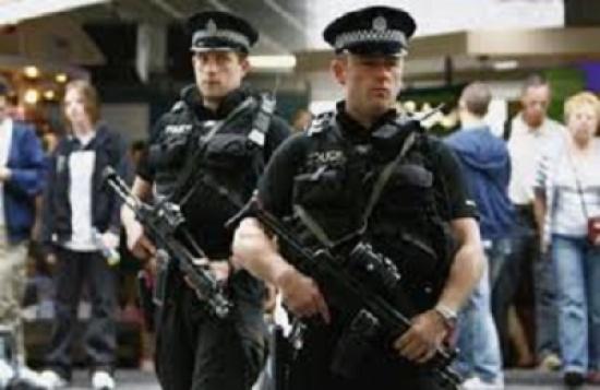 الشرطة البريطانية تعتقل مشتبها به على خلفية العثور على جثث مهاجرين فيتناميين