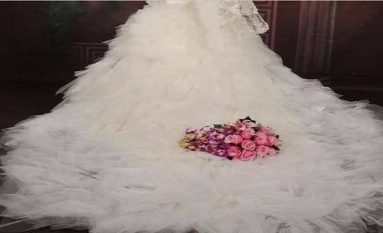 الأمن اللبناني يحبط تهريب 2ر2 كغم هيروين بفستان زفاف