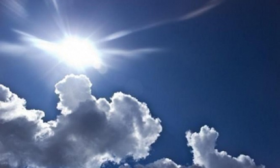 الجمعة : طقس حار وجاف في اغلب المناطق