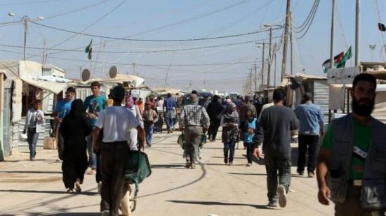 96 مليون دولار تمويل استجابة الأمم المتحدة لدعم لاجئين في الأردن