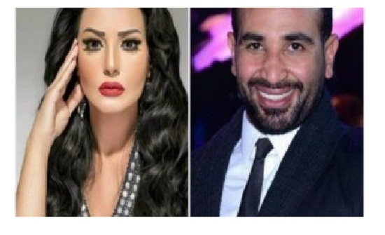 تطورات قضية حبس سمية الخشاب ل 3 سنوات في قضية شيك أحمد سعد