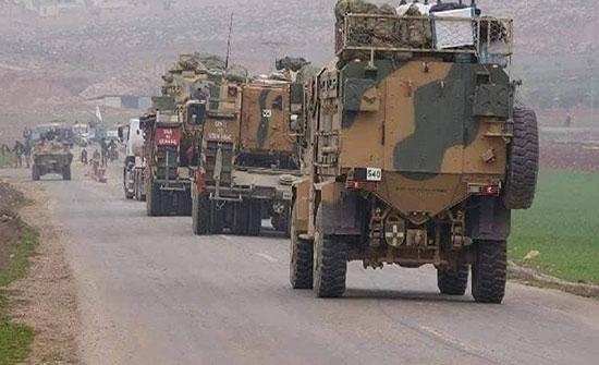 أنقرة: مصممون على تعجيل إنشاء المنطقة الآمنة في سوريا