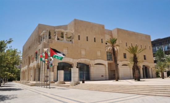 7 أعضاء يتنافسون على منصب نائب أمين عمان