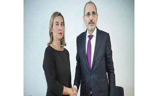 الأردن يترأس جلسة الشراكة مع الاتحاد الأوروبي