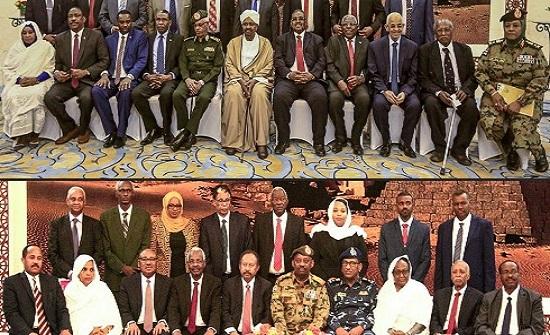 فيسبوك السودانيين.. فسحة للحرية والقمع أيضاً