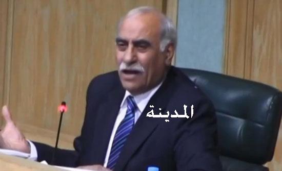 رزوق: الخرابشة قويض على 25 وظيفة لاغلاق ملف فساد ورفض