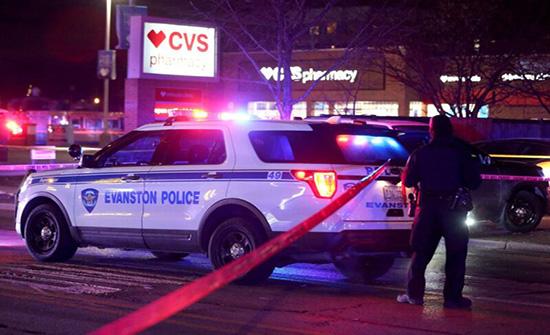 أمريكا.. قتلى وجرحى بهجومين منفصلين في لوس أنجلس وشيكاغو