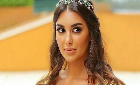 صورة مسربة لبطاقة ياسمين صبري تكشف عن سنها الحقيقي..شاهد