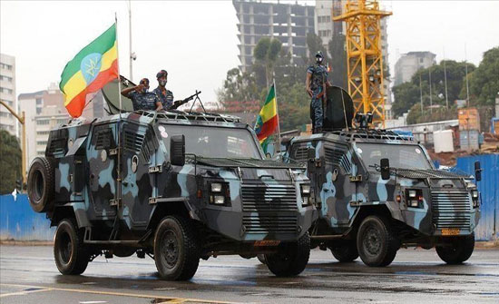 """واشنطن: نزاع """"تيجراي"""" الإثيوبي يهدد السلام والأمن الإقليميين"""