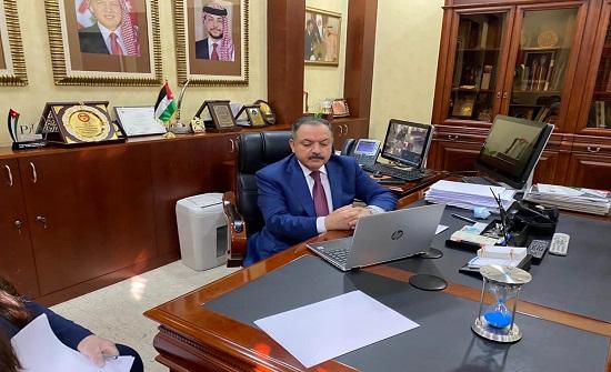 السفير الاردني بابو ظبي: كورونا تفاقم الحاجة لتطوير تقنيات الطاقات المتجددة