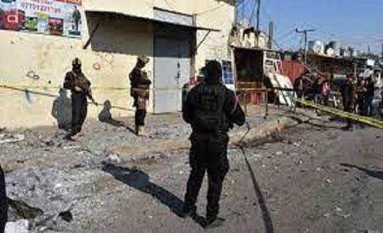 العراق: مقتل شخص وإصابة 3 بجروح بهجوم مسلح