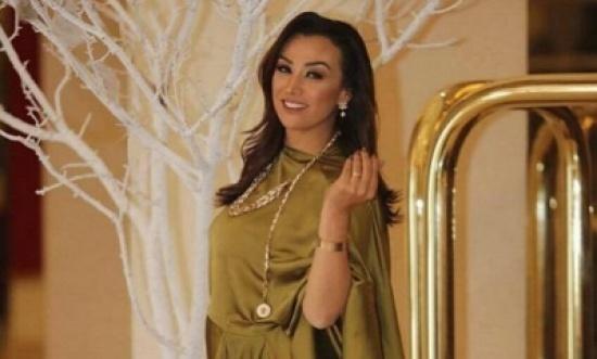 فنانة مصرية تتعرض للتنمر بسبب (الحجاب) - صورة