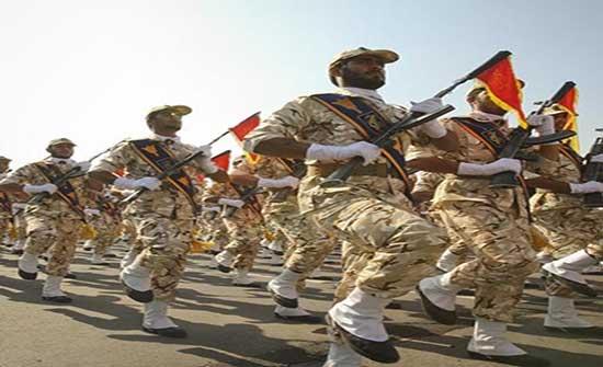 الحرس الثوري الإيراني يكشف الوضع على الحدود الشرقية مع أفغانستان