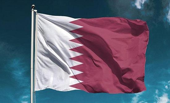 قطر تخصص 500 مليون دولار لإعادة اعمار غزة