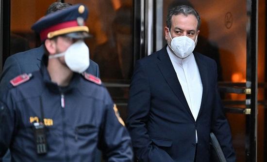 الولايات المتحدة تأمل في التوصل إلى اتفاق مع استئناف المحادثات النووية الإيرانية