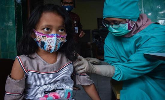 اندونيسيا: 91 وفاة و3267 إصابة جديدة بكورونا