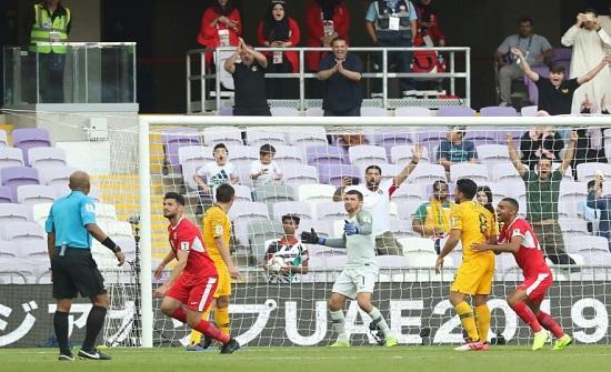 بث مباشر مشاهدة مباراة الأردن وأستراليا