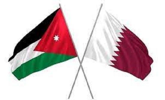 الأردن وقطر يوقعان مذكرة تفاهم في مجال العمل الرقابي