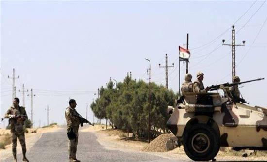 مقتل 3 وإصابة 6 بتفجير في سيناء