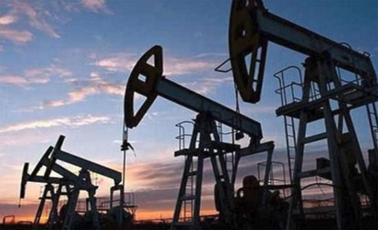 الحكومة : ارتفاع طفيف على أسعار النفط عالميا
