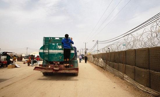 الأردن مقصد اللاجئين في 100 عام رغم موارده المحدودة