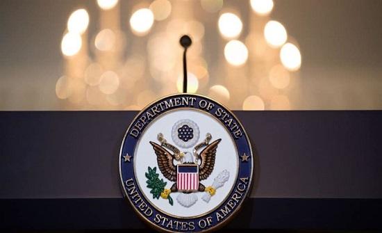 الخارجية الأميركية: نرحب بالجهود المصرية لدعم هدنة ليبيا