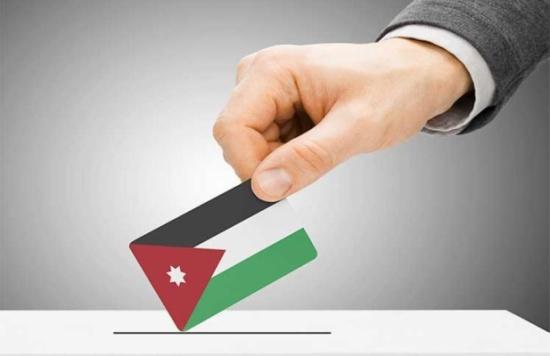 نسب الاقتراع على مستوى الدوائر الانتخابية