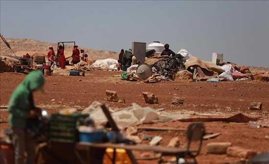 تمهيدا لمصادرتها.. مستوطنون يجرفون أراضٍ فلسطينية بالأغوار