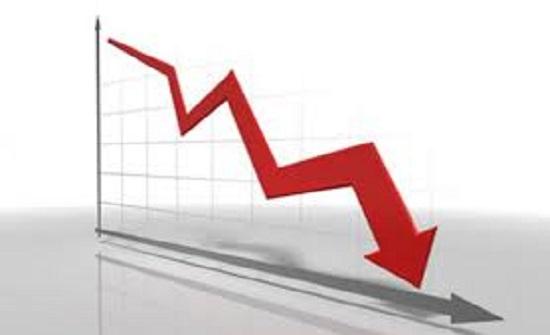 المؤشر الأردني لثقة المستثمر يتراجع نهاية ايلول الماضي