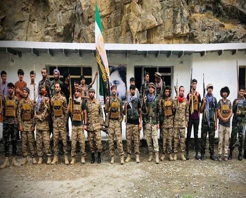 """تلفزيون باكستاني : اتفاق سلام بين """"طالبان"""" والتحالف الشمالي في بنجشير"""
