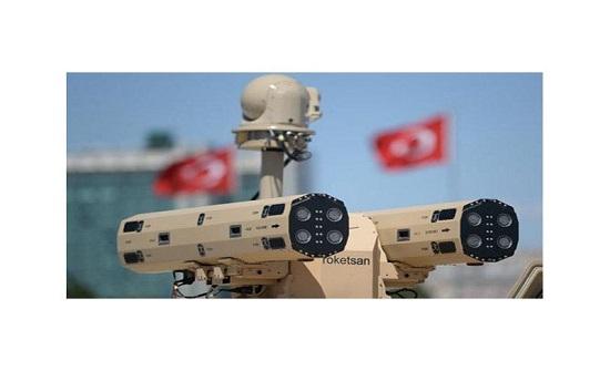 اتفاق تركي أردني في مجال الصناعات الدفاعية