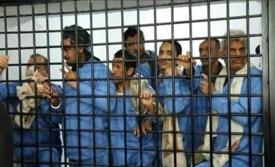 الإرياني يحذر من تنفيذ الحوثيين الإعدام بحق 9 مدنيين بينهم طفل
