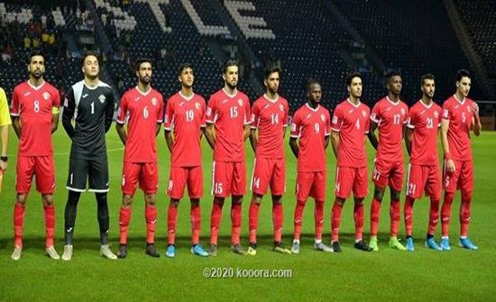كوريا الجنوبية تقصي الأردن من كأس آسيا في الدقيقة 95