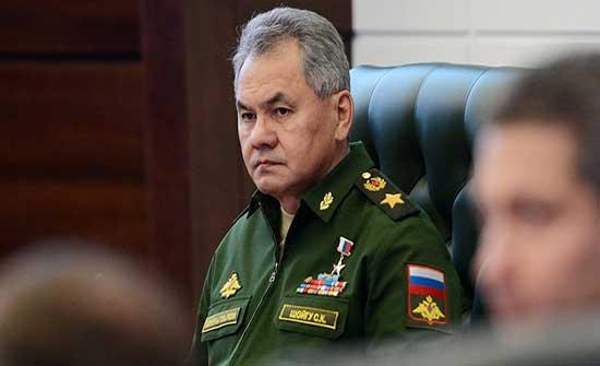 """روسيا تحذر من صراع عسكري على خلفية تحركات """"الناتو"""""""