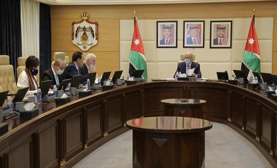 مجلس الوزراء يوافق على مجموعة من الأنظمة المتعلّقة بالرقابة الجمركيّة على البضائع المستوردة