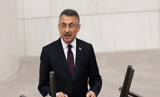 تركيا تطالب الدول الإسلامية باتخاذ موقف واضح تجاه غزة