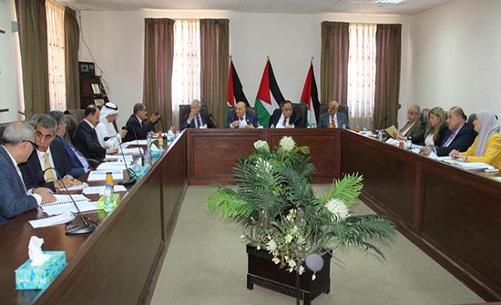 اتحاد الجامعات ينفذ مشروعا لتصنيف الجامعات عربيا