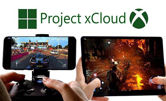 «xCloud» منصة جديدة للألعاب من «مايكروسوفت»