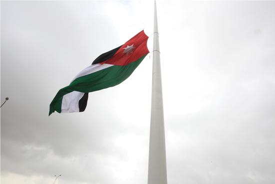 الأردن يدين افتتاح سفارة لهندوراس في القدس