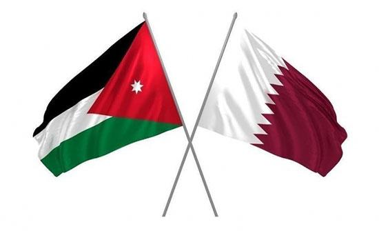 تجارة قطر: الأردن يحظى بصناعات غذائية متطورة