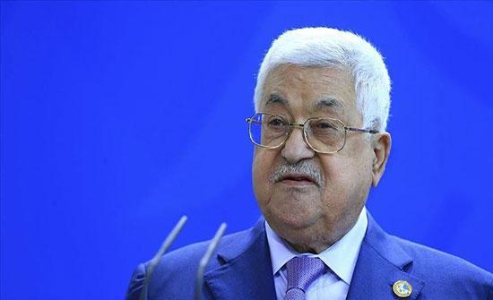 عباس يشيد بدور الأردن تجاه فلسطين