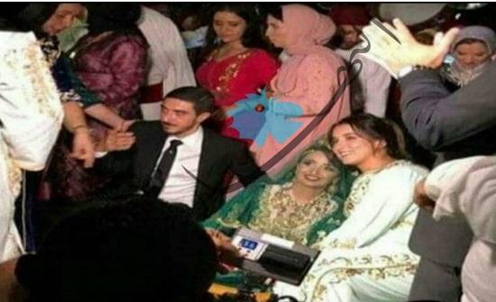 نشر فيديو من ليلة حناء عروس ابن كاظم الساهر
