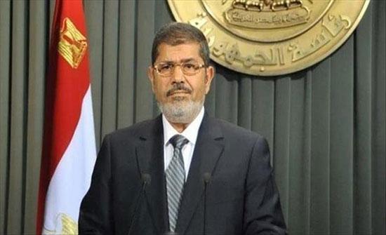 """النائب العام المصري الأسبق: قلت لمرسي """"مكانك السجن"""""""